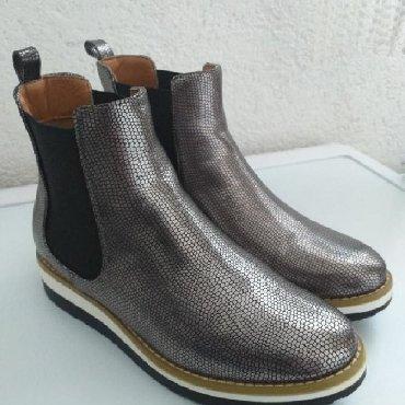 Zenske cipele Kao nove Br.37 PODLEDAJTE SVE MOJE OGLASE