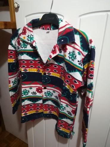 Prelepa jaknica duks za devojčice - Batajnica