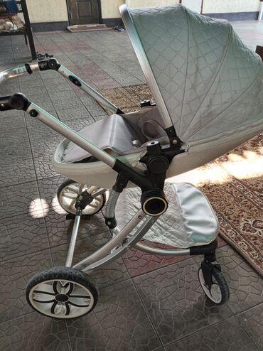 Детский мир - Милянфан: Продаю коляску зима /летосостояние б уцена 3000сом