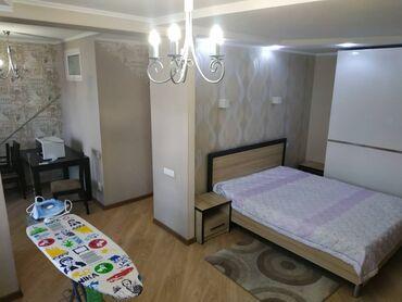 Сдается квартира: 1 комната, 37 кв. м, Чок-Тал