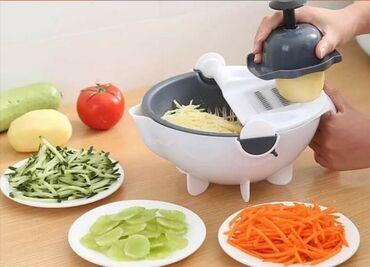 Kuhinjski setovi - Velika Plana: Praktično + povoljno = fantastično!Multifunkcionalna posuda sa 6