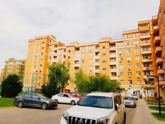 Zavod və fabriklərin satışı - Azərbaycan: Masazir qesebesi, Yeni Baki yashayish kompleksinde 7 mertebeli binanin