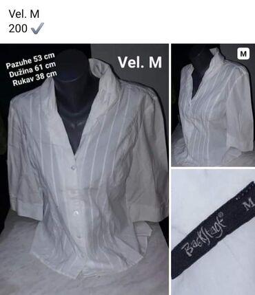 Košulja M.  Pamuk