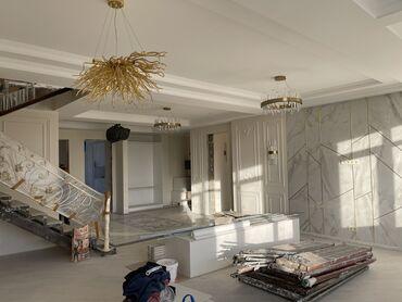Продается квартира: Элитка, Магистраль, 5 комнат, 220 кв. м