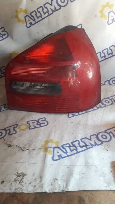 Audi A3, стоп сигнал задний правый