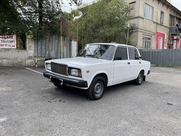 двигатель нива 1 7 инжектор цена in Кыргызстан | ВАЗ (ЛАДА): ВАЗ (ЛАДА) 2107 1.6 л. 2008 | 60000 км