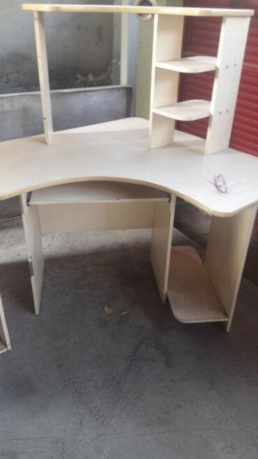 stol ot shvejnoj mashinki в Кыргызстан: Стол для учебы или офиса
