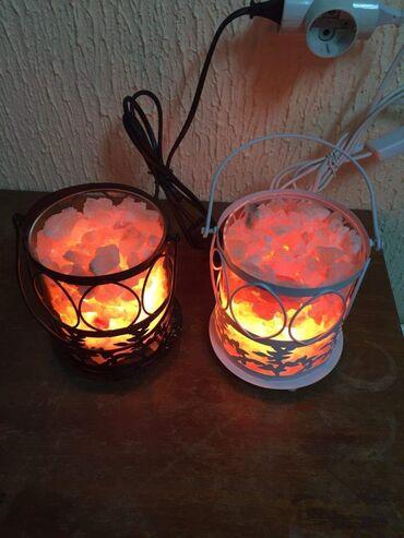 Kuća i bašta | Arandjelovac: Lampe od Himalajske soliLampe su skroz zdrave i uticu pozitivno na