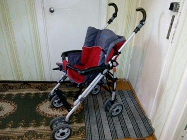Продается детская коляска б/у в Siedove