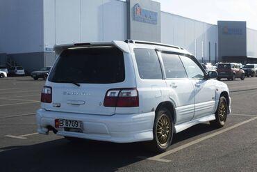 диски на авто bbs в Кыргызстан: Subaru Forester 2 л. 2001 | 1 км