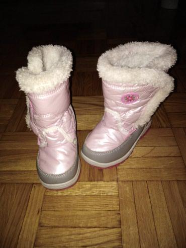 Čizmice za sneg, očuvane. Broj 24. - Nis