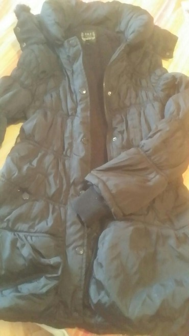 Zimska jakna xl velicina..ocuvana neostecena - Odzaci - slika 2