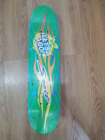 Сноуборды - Кыргызстан: Скейт