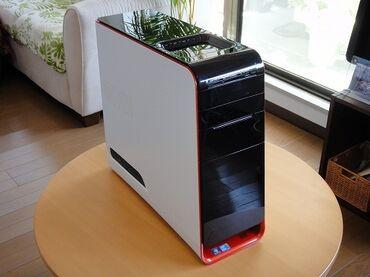 Комп. для игр и графики Dell Studio XPS 9100 Intel core i7 930@2.8Ghz