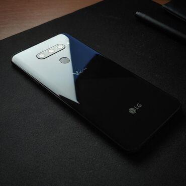 LG в Кыргызстан: Lg V40 64Gb Идеальный!!!1Sim+microSD