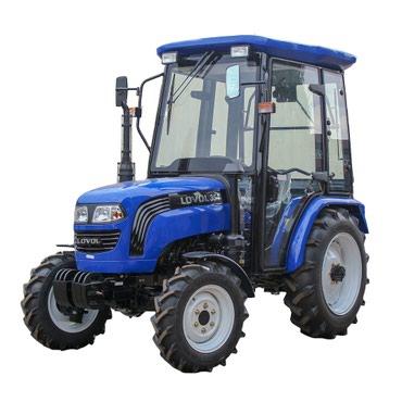 Трактор Трактор , тракторы , в Бишкек