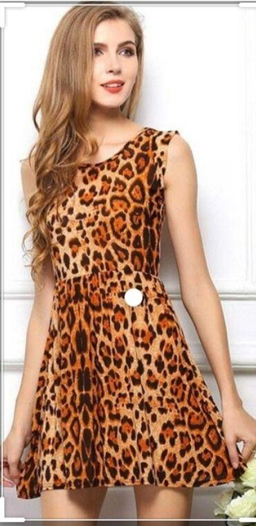 Платья - Состояние: Новый - Кок-Ой: Платье Свободного кроя Avanti M