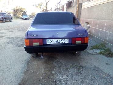 Nəqliyyat - Gəncə: VAZ (LADA) 21099 1.5 l. 1995 | 45200 km