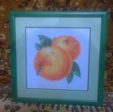 Картины ручной работы,хорошо подойдёт в Бишкек