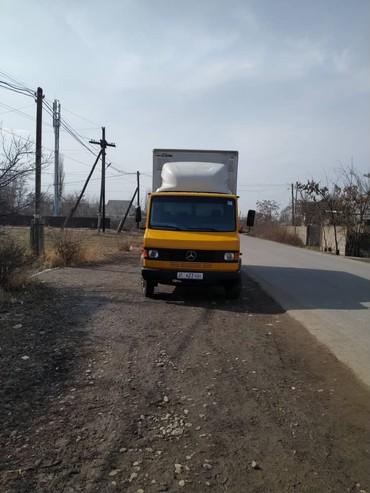 Срочно Продаю Мерседес Бенз 811 Дубль в Бишкек