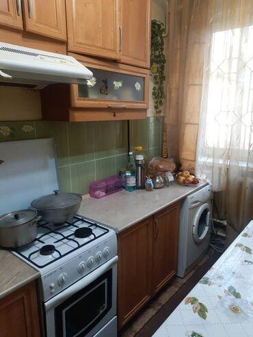 Дистиллированная вода - Кыргызстан: Продается квартира: 1 комната, 39 кв. м