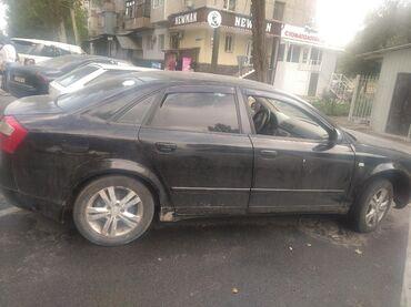 Audi A4 2.5 л. 2003