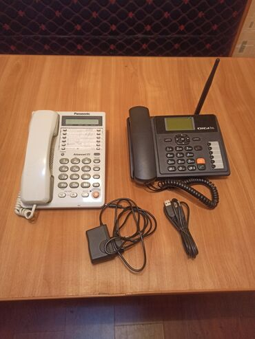 Домашние телефонные аппараты рабочие в хорошем состояние цены по 499с