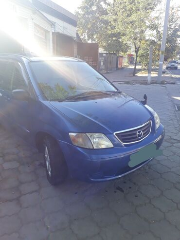 органайзер для косметики бишкек in Кыргызстан   КОСМЕТИКА: Mazda 3 MPS 2.5 л. 2000   271000 км
