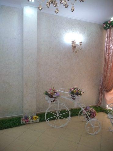 Отделка ваших стен и потолков декор в Бишкек