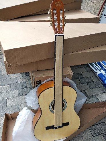 gitara i saksofon в Азербайджан: Gitara klassik professional Təzə Gitara