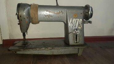 Швейные машины - Шопоков: Продаю швейную машинку 97 класса, в рабочем состоянии без поддона