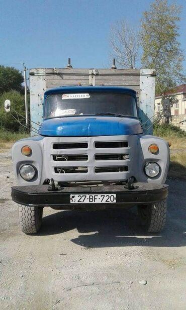 ZİL - Azərbaycan: ZİL 8 l. 1984 | 556356 km