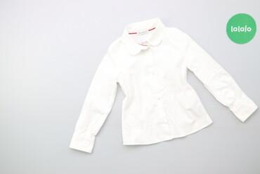 Дитяча класична сорочка Dolce & Gabbana    Довжина: 35 см Ширина п