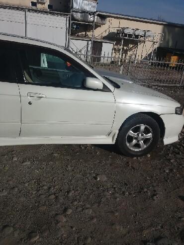 белый nissan в Кыргызстан: Nissan Avenir 2000