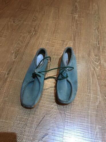Личные вещи - Семеновка: Женская обувь ( топсайдер) размер 40