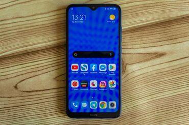 наушники marshall mode eq в Кыргызстан: Б/у Xiaomi Redmi 8 32 ГБ Черный