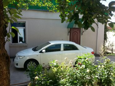Toyota в Душанбе: Toyota Corolla 1.6 л. 2008 | 12345 км