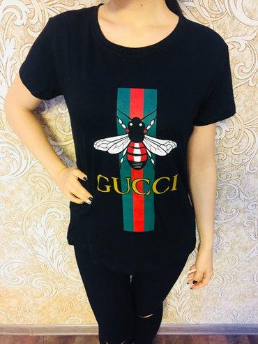 Продаю стильные и брендовые футболки в Бишкек