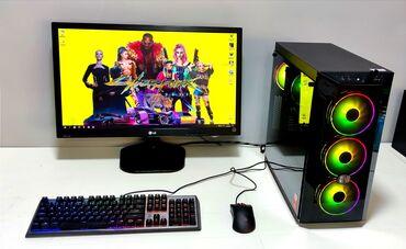 графический планшет бишкек in Кыргызстан | ПЛАНШЕТЫ: Мощный игровой компьютер в полном комплекте для любых задачLGA 1151v2