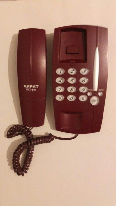 Батарейки-на-телефон - Кыргызстан: Стационарный телефон на запчасти