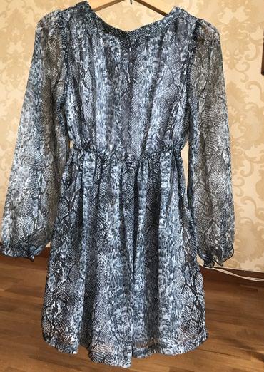 Модное, стильное платье Serpil Турция, в Бишкек