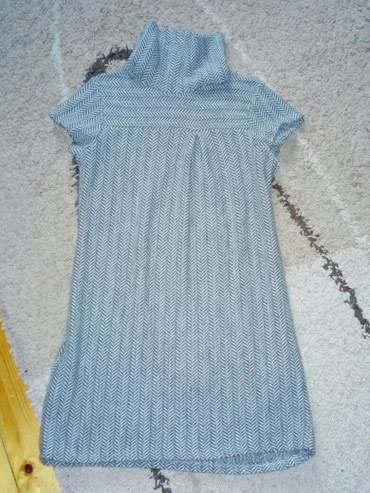 Haljina savrsena,mekana. vel.14 duzina je 76cm - Pancevo
