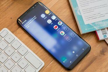 Новый Samsung Galaxy S9 Plus 64 ГБ Черный