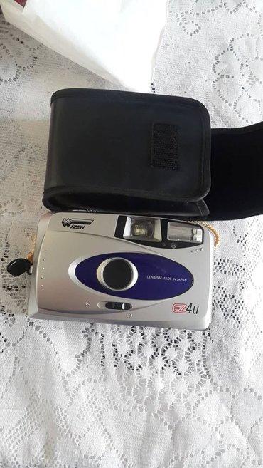 Bakı şəhərində Wizen EZ4U model lenlə olan fotoaparat satılır.