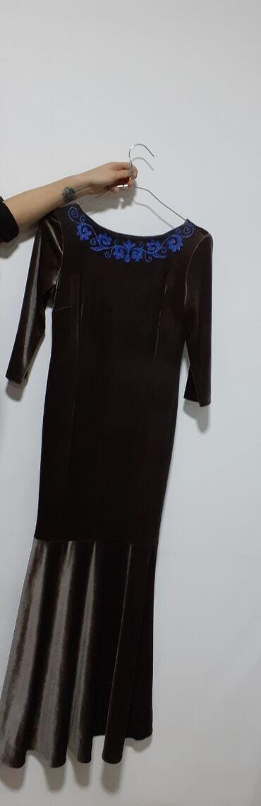 Срочно продаётся платье за 3000 сом