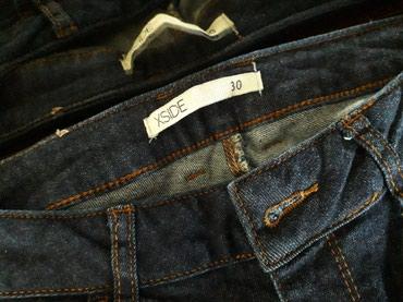 Женские джинсы размер 30 в идеальном состоянии в Баку