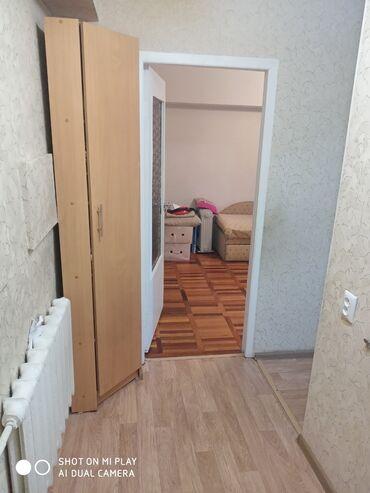 Сдается квартира: 1 комната, 34 кв. м, Бишкек