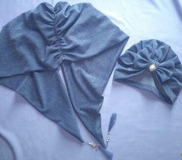 Платки тюрбаны в наличии и на заказ а также двухслойные хб маски