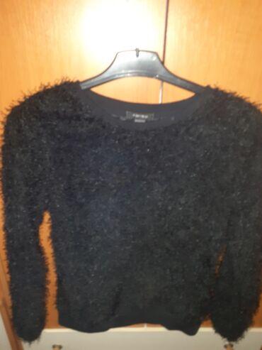 Čupavi džemper iz Austrije