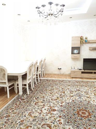 Продаю 3 комн.квартиру в Центре! в Бишкек